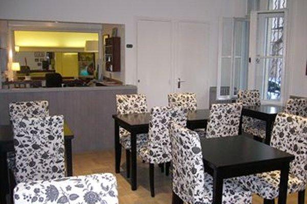 Hotel Le Mistral Montpellier Centre - 10