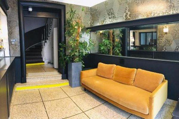 Hotel Le Mistral Montpellier Centre - 11