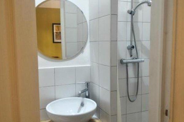 Hotel Le Mistral Montpellier Centre - 13