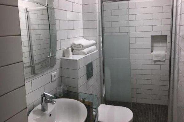 Hotel Le Mistral Montpellier Centre - 14