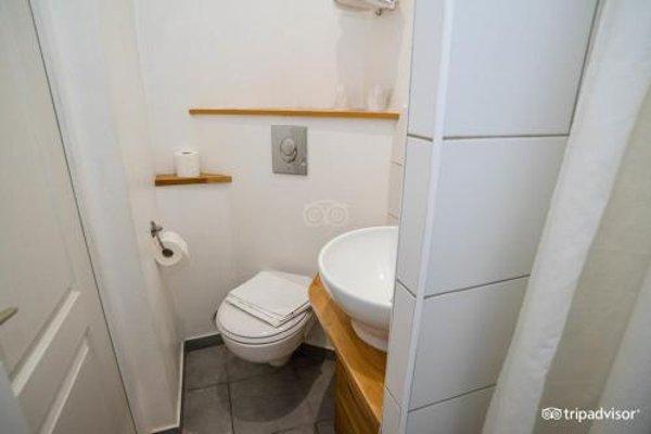 Hotel Le Mistral Montpellier Centre - 15