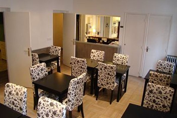 Hotel Le Mistral Montpellier Centre - 17