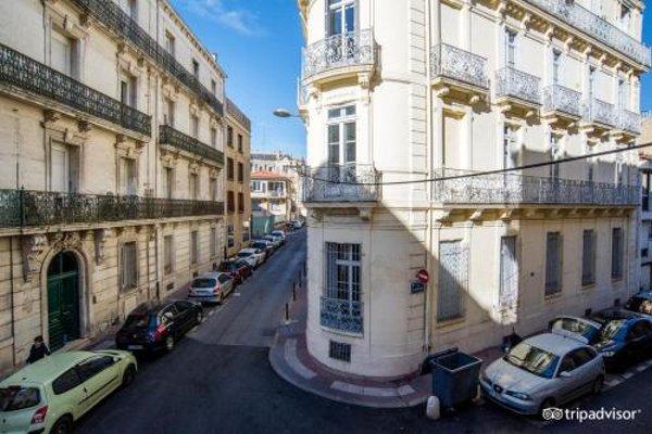 Hotel Le Mistral Montpellier Centre - 22
