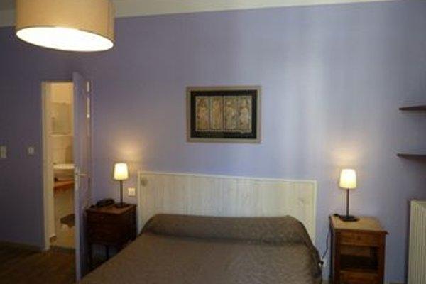 Hotel Le Mistral Montpellier Centre - 4