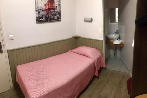 Hotel Le Mistral Montpellier Centre - 5