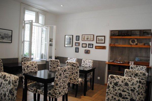 Hotel Le Mistral Montpellier Centre - 8