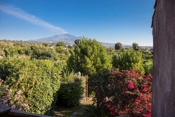 Villa Etna - фото 15