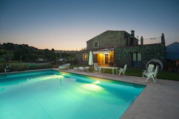 Villa Etna - фото 19