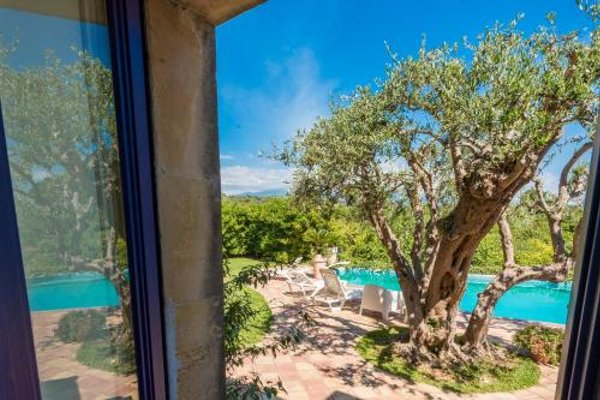 Villa Etna - фото 22