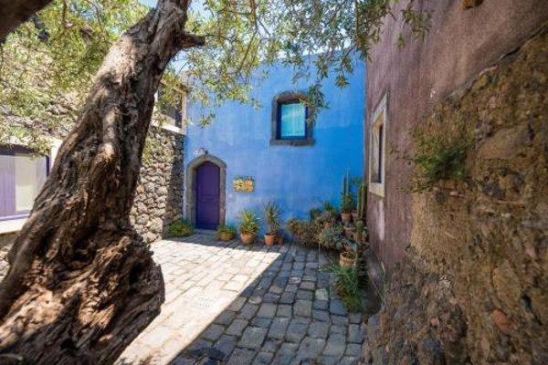 Villa Etna - фото 23