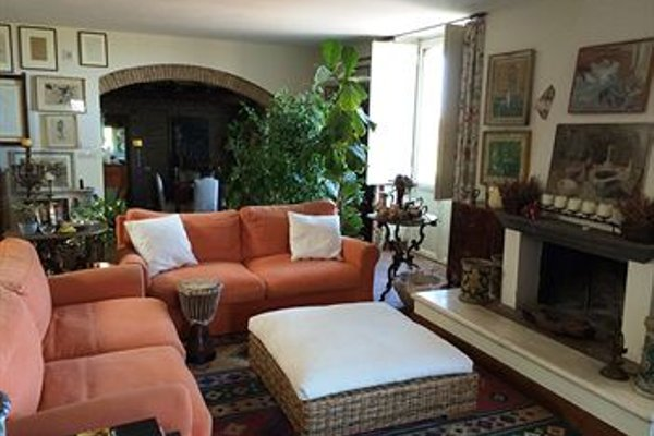 Villa Etna - фото 3