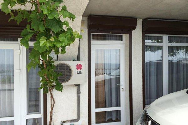 Гостевой дом Эллинг Селена - фото 23