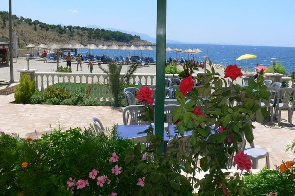 Beach Hotel Mucobega - 14