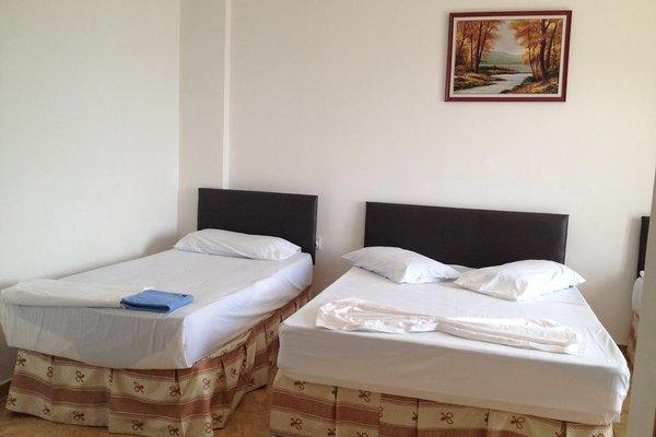 Beach Hotel Mucobega - 5