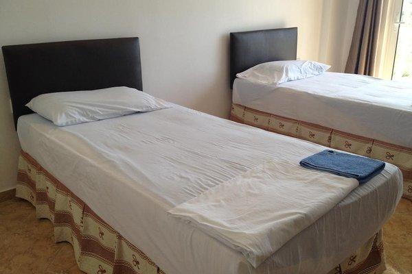 Beach Hotel Mucobega - 6