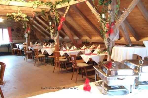 Hotel Gasthof Lachner - 10
