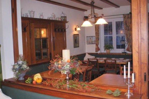 Hotel Gasthof Lachner - 6