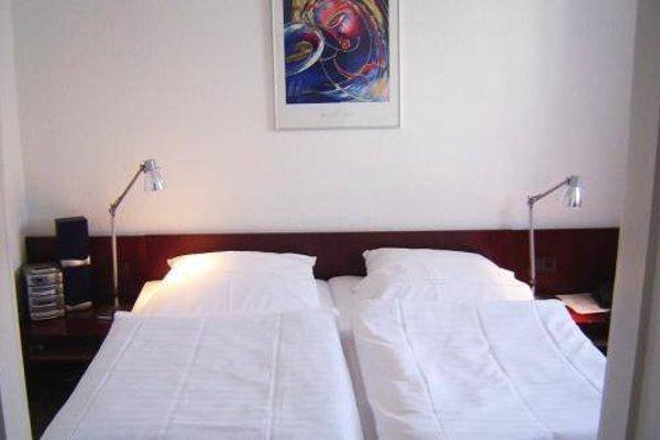 Hotel & Restaurant Raisch - фото 30