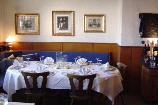 Hotel & Restaurant Raisch - фото 10