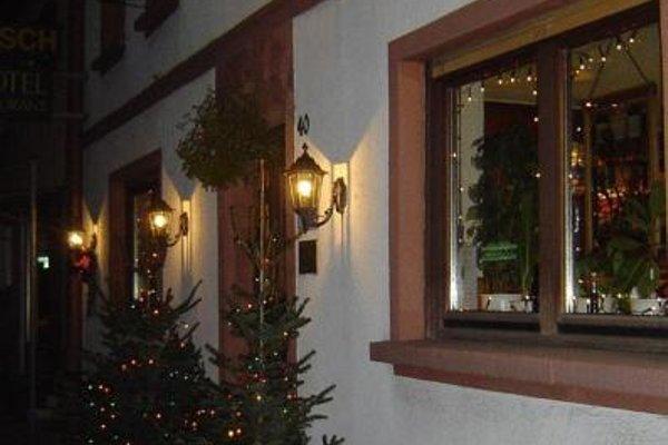 Hotel & Restaurant Raisch - фото 13
