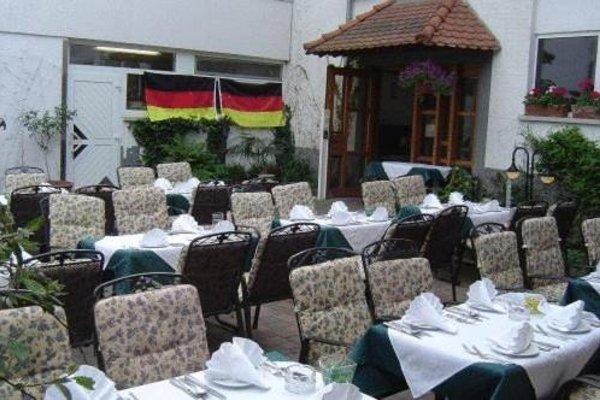 Hotel & Restaurant Raisch - фото 14