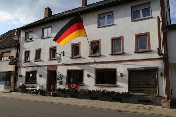 Hotel & Restaurant Raisch - фото 16