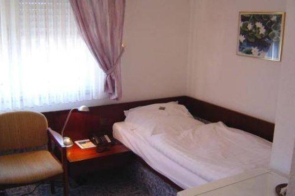 Hotel & Restaurant Raisch - фото 3