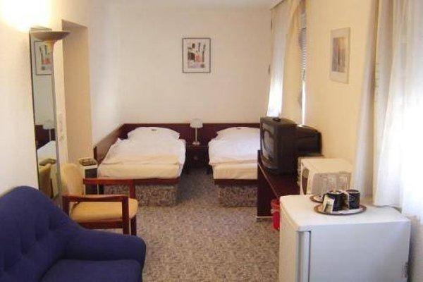 Hotel & Restaurant Raisch - фото 4