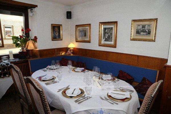 Hotel & Restaurant Raisch - фото 8