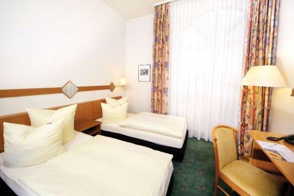 Apartmenthotel Residenz Steinenbronn - фото 50