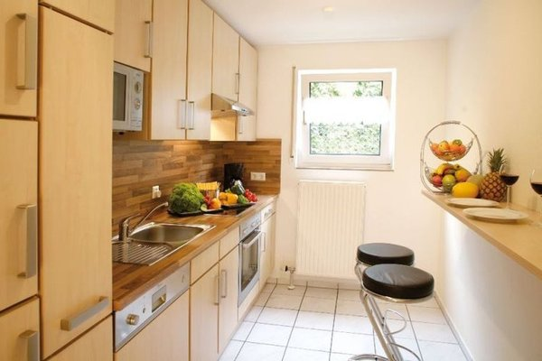 Apartmenthotel Residenz Steinenbronn - фото 9