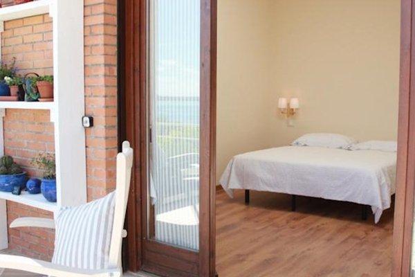 Rooms La Villa del Generale - фото 42