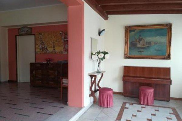 Hotel Primavera - фото 15