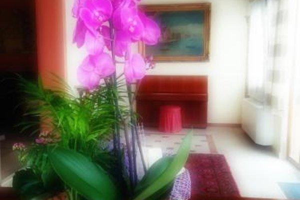 Hotel Primavera - фото 7