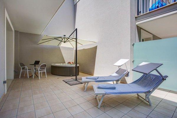 Rimini Suite Hotel - фото 17