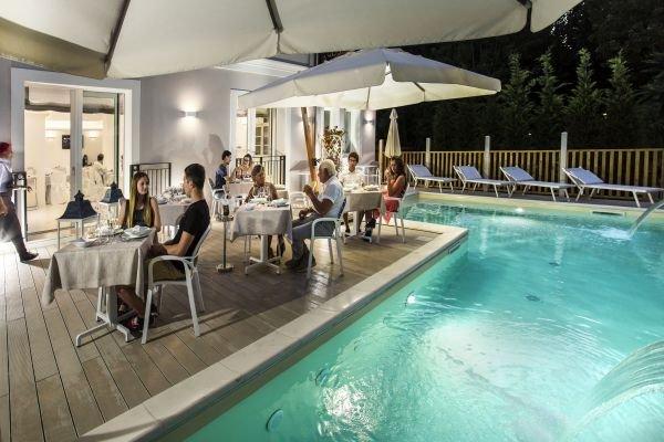 Rimini Suite Hotel - фото 19