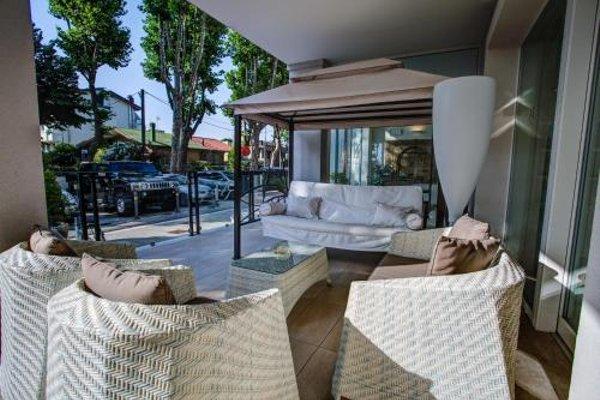 Rimini Suite Hotel - фото 22