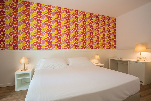 Rimini Suite Hotel - фото 4