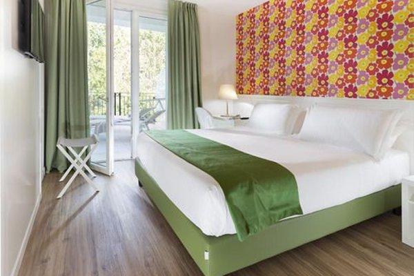 Rimini Suite Hotel - фото 5