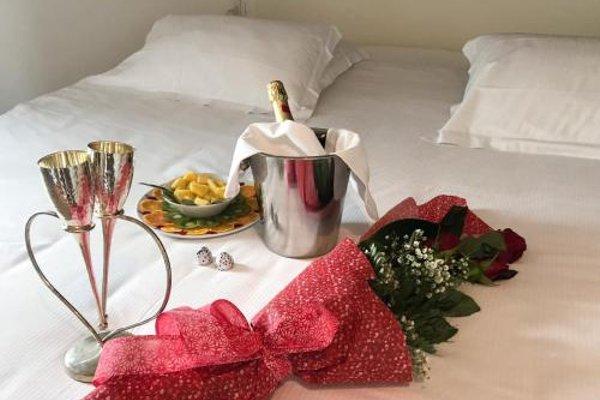 Rimini Suite Hotel - фото 9