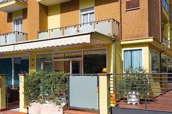 Hotel Ivonne Garni - фото 27