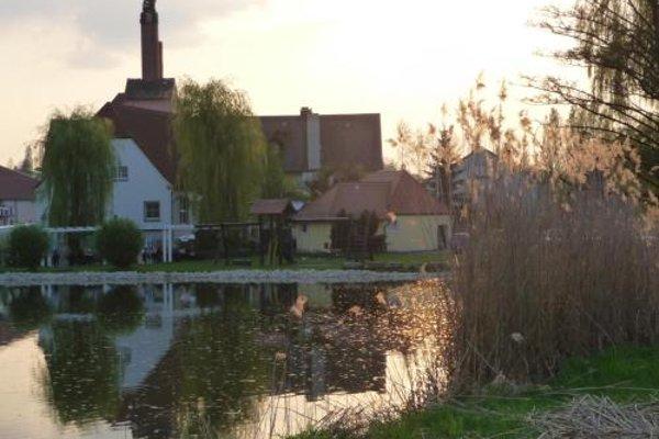 Landgasthof Windfelder am See - 23
