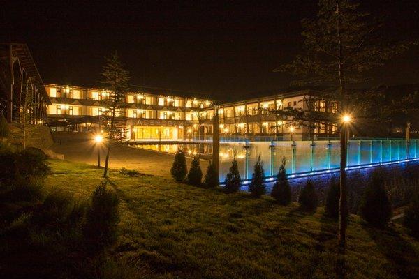 Парк-Отель Asenevtsi - 21