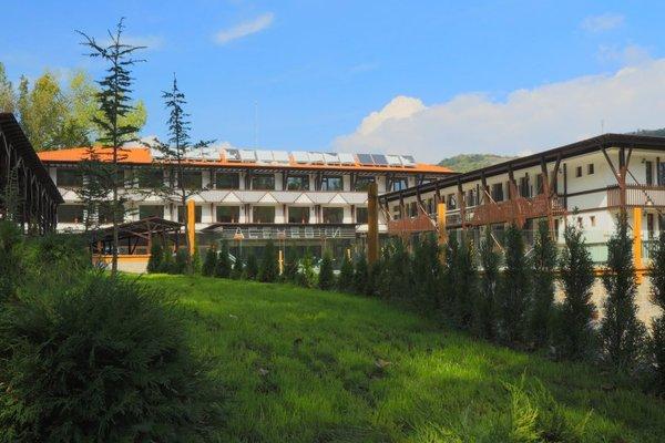 Парк-Отель Asenevtsi - 23
