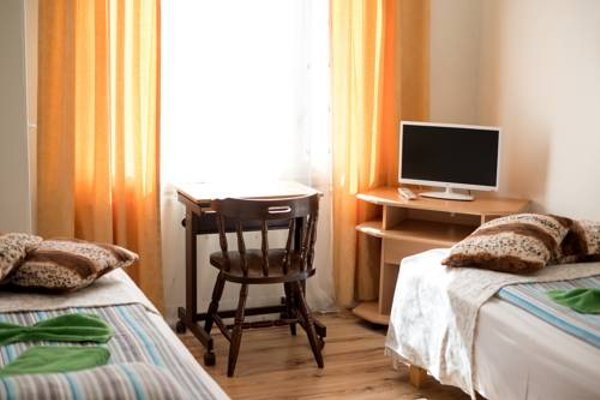 Гостевой Дом Stranda - фото 10
