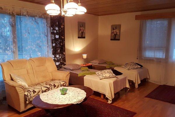 Гостевой Дом Stranda - фото 11