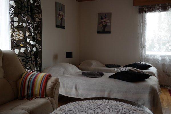 Гостевой Дом Stranda - фото 3