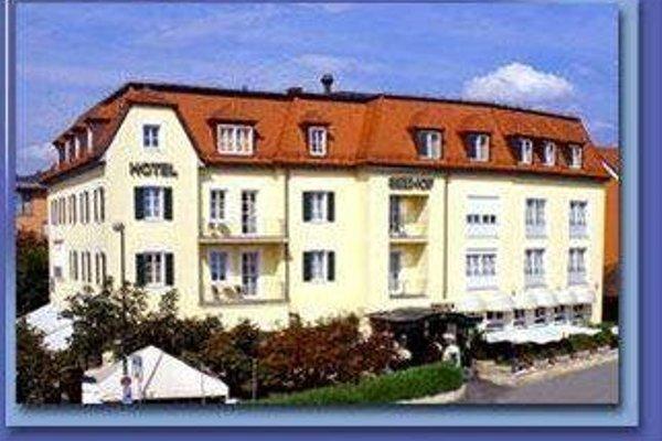 Hotel Seehof - фото 21