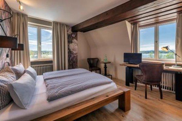 Hotel Seehof - фото 4