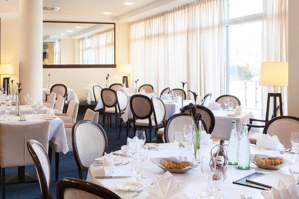 Hotel Vier Jahreszeiten Starnberg - фото 11
